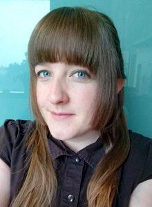Headshot of Heidi Christian