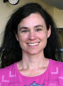 Headshot of Rachel Mooney
