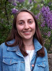 Headshot of Allison Schiffman